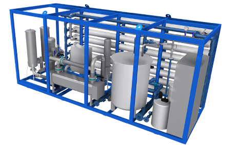reverse osmosis research paper Reverse osmosis (ro) technology has developed over the past 40 years to  control a 44%  objective of this paper is to review the major pretreatment pro.