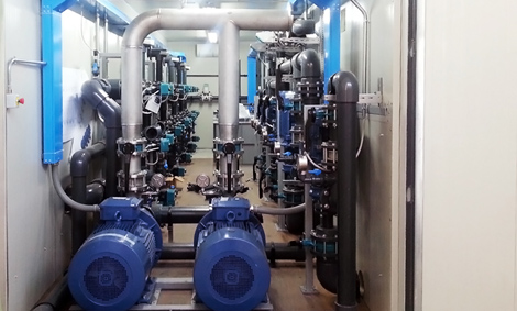 coagulation and flocculation essay Coagulation/flocculation filtration  conventional surface water treatment raw water alum polymers filtration screening  ib chemistry extended essay.