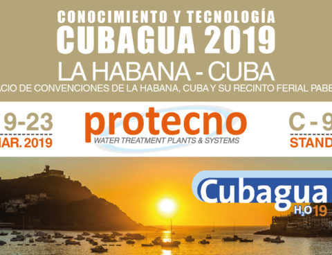 CUBAGUA 2019! MARCH 19-23, LA HABANA.