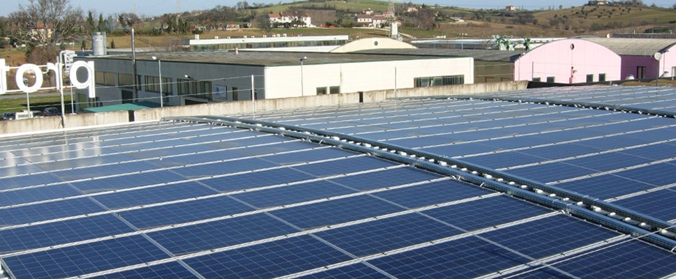 PRODUCTS MORE THAN 444,000 kW/h OF GREEN ENERGY